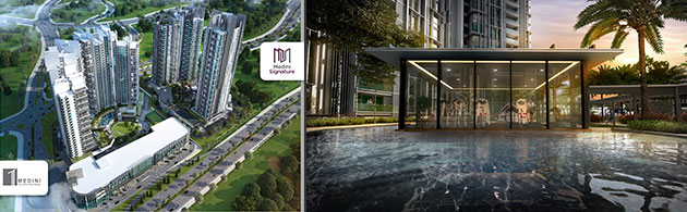 WCT Holdings to launch first phase of OUG luxury condos in 2Q2016